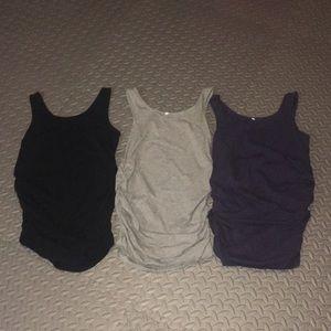 Tops - Maternity top bundle!